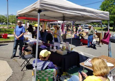 Flea Market 15