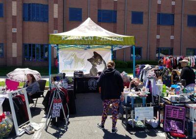 Flea Market 5