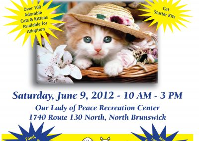 Cat Adoption Flyer 2012.indd